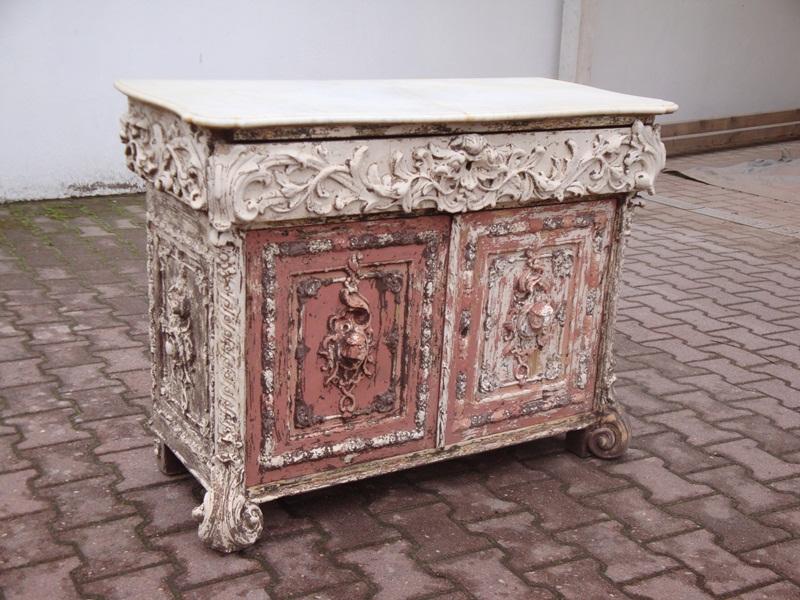 rokoko kommode ca.1750 | bernd engelskircher | alte möbel mit, Hause deko